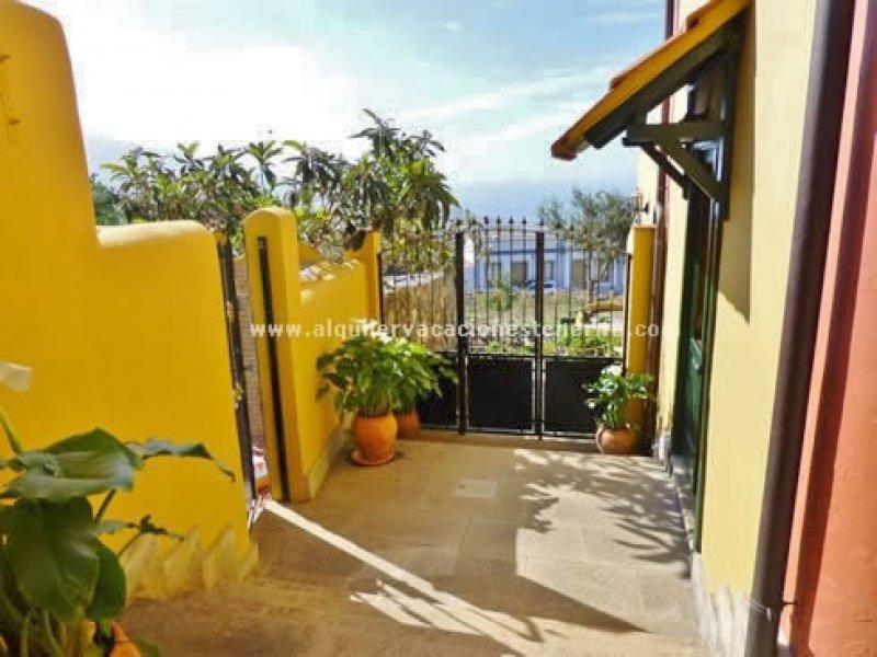 Alquiler vacacional de casa canaria vista 6 referencia=971-vac-cc