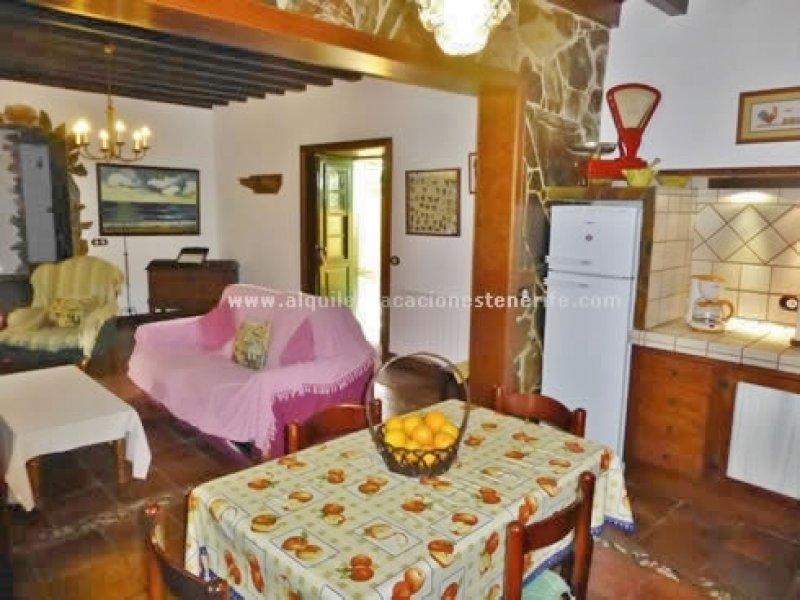 Alquiler vacacional de casa canaria vista 20 referencia=972-vac-cc