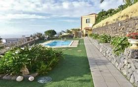 Ver las fotos y detalles, casa canaria de  en La Orotava, Tenerife. ref.: 972-vac-cc