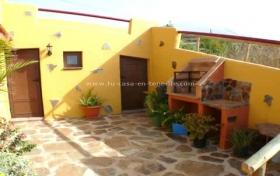 Ver las fotos y detalles, casa rural de  en Los Realejos, Tenerife. ref.: 978-vac-cr