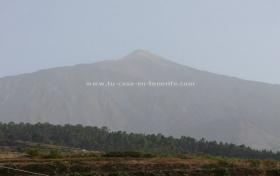 Ver las fotos y detalles, casa rural de  en Los Realejos, Tenerife. ref.: 979-vac-cr