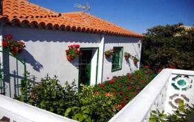 Ver las fotos y detalles, casa rural de  en Vilaflor, Tenerife. ref.: 981-vac-cr