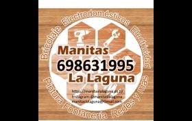 Ver los detalles de la empresa del sector de  Albañil atendiendo en Santa Cruz y alrededoresde Tenerife. ref.: 116-re-al