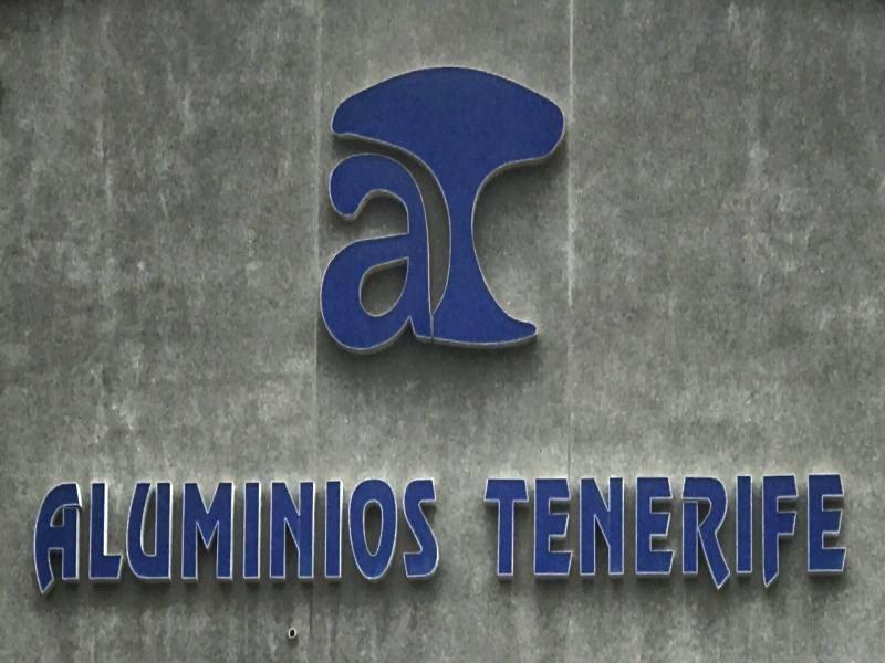 Aluminios Tenerife, S.L., vista 1