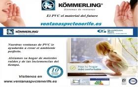 VentanasPVCTenerife empresa de Carp. Aluminio, referencia: 37-re-alu, fotos y detalles