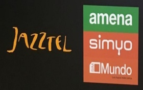 JAZZTEL-AMENA-SIMYO-ORANGE TV-HITS MOBILE, referencia: 58-re-ti, fotos y detalles
