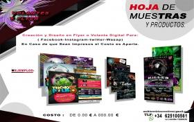 MultiserviciosCreativos empresa de Tienda, referencia: 59-re-ti, fotos y detalles