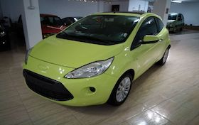 FORD KA, referencia: 107-veh
