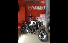 BMW F800R LIMITABLE A2, referencia: 111-veh