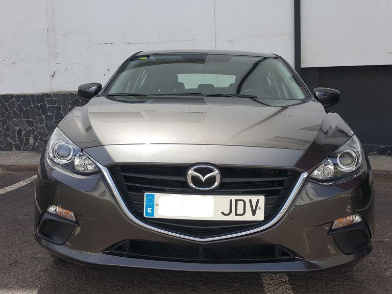 Mazda 3 1.5 100cv 2015, vista 1