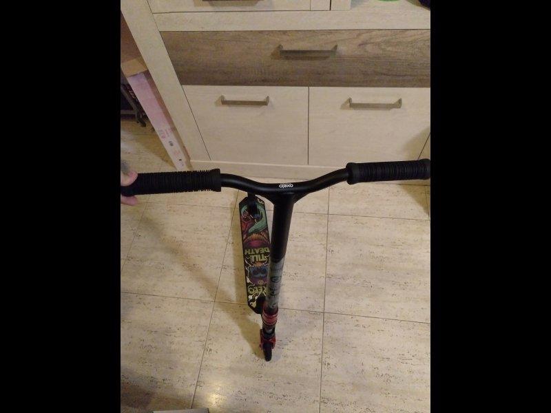 Se vende scooter y skate, vista 6