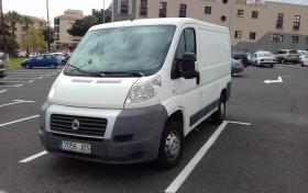 FIAT DUCATO, referencia: 123-veh