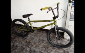 Bmx Cult, Wtp, Subrosa, Sunday, referencia: 132-veh