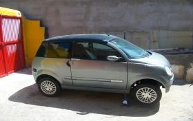Vehículo de segunda mano a motor, AIXAN de licencia, referencia:141-veh