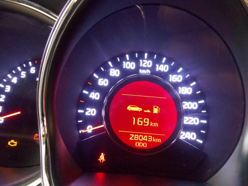 Kia Geed 1.400cc  100cv, vista 9