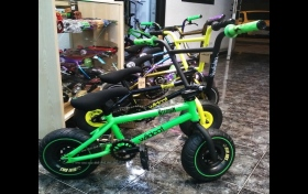 Granja Bmx Bike, referencia:168-veh