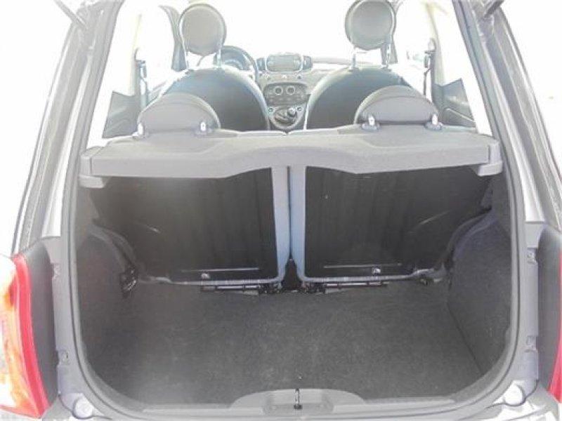 FIAT 500 1.2 8v 69 CV Lounge, vista 5