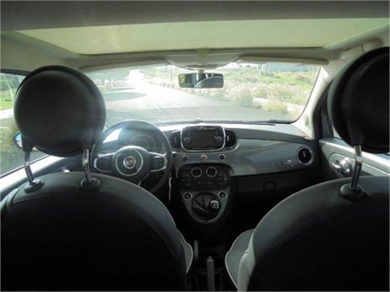 FIAT 500 1.2 8v 69 CV Lounge, vista 6