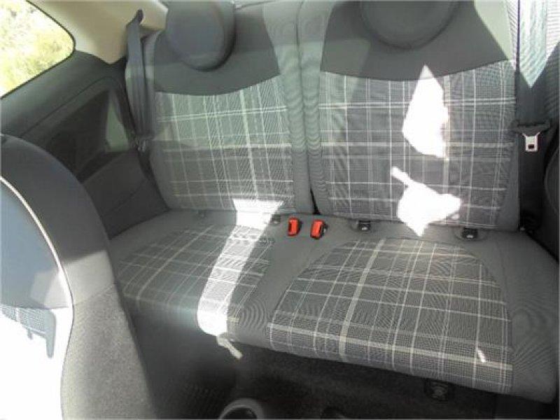 FIAT 500 1.2 8v 69 CV Lounge, vista 7