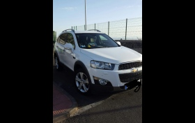 Chevrolet captiva 2.2 4x4, referencia: 171-veh