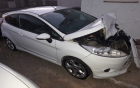 ford fiesta esport , referencia: 176-veh