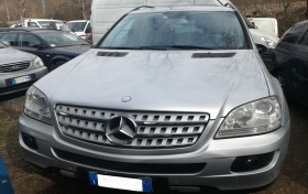 mercedes ml 3200, referencia: 211-veh
