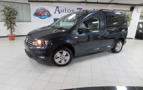 Volkswagen Caddy edition plus 1.4 tsi, referencia: 230-veh