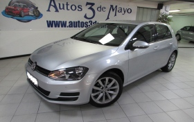 VOLKSWAGEN - GOLF 1. 2 TSI CONNECT EDITION, referencia: 231-veh