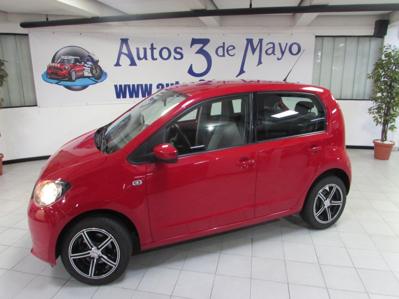 SKODA - CITIGO AMBITION 1. 0 60, vista 1