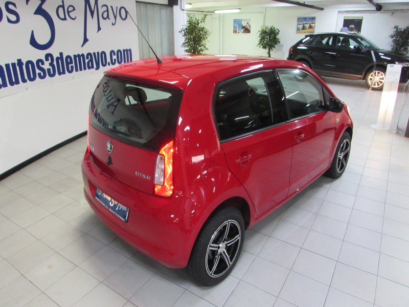 SKODA - CITIGO AMBITION 1. 0 60, vista 2