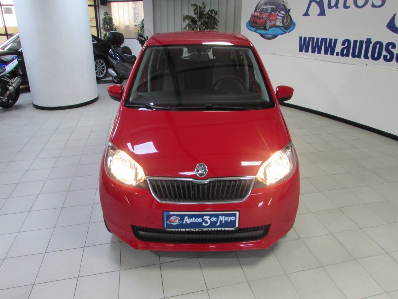 SKODA - CITIGO AMBITION 1. 0 60, vista 4