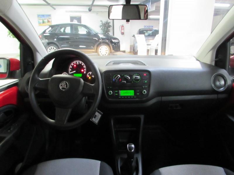 SKODA - CITIGO AMBITION 1. 0 60, vista 6