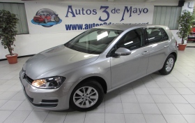 VOLKSWAGEN - GOLF VII CONNECT 1. 2 TSI 110CV, referencia: 239-veh