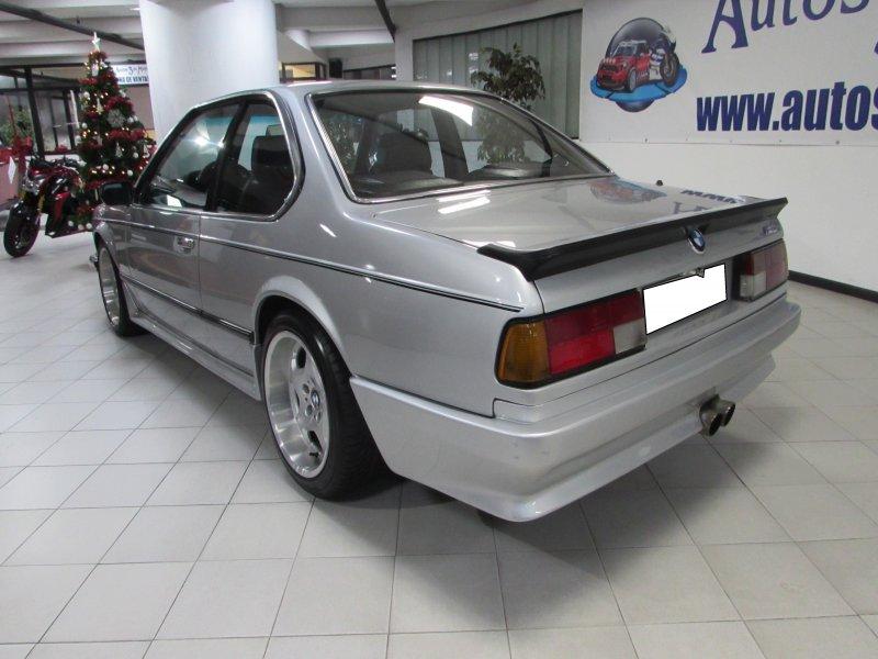 BMW - 635 CSI LOOK M, vista 3