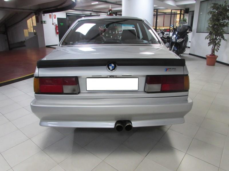 BMW - 635 CSI LOOK M, vista 4