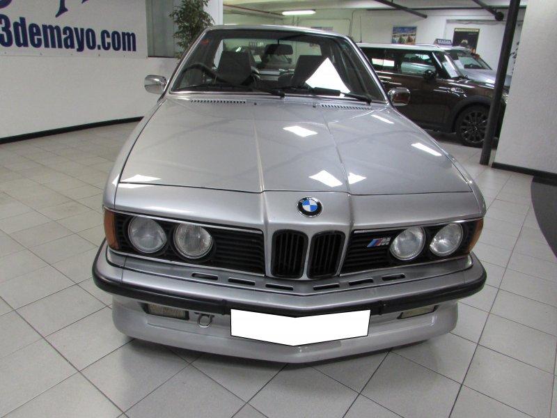 BMW - 635 CSI LOOK M, vista 7