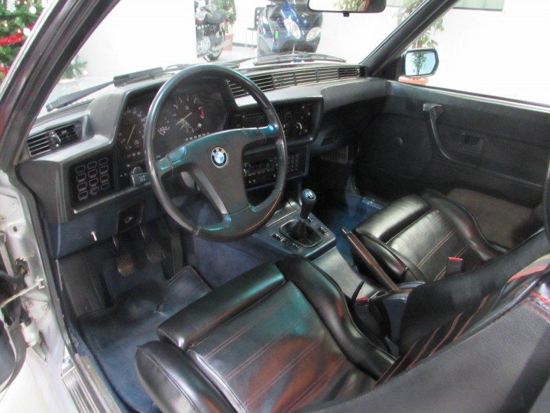 BMW - 635 CSI LOOK M, vista 8