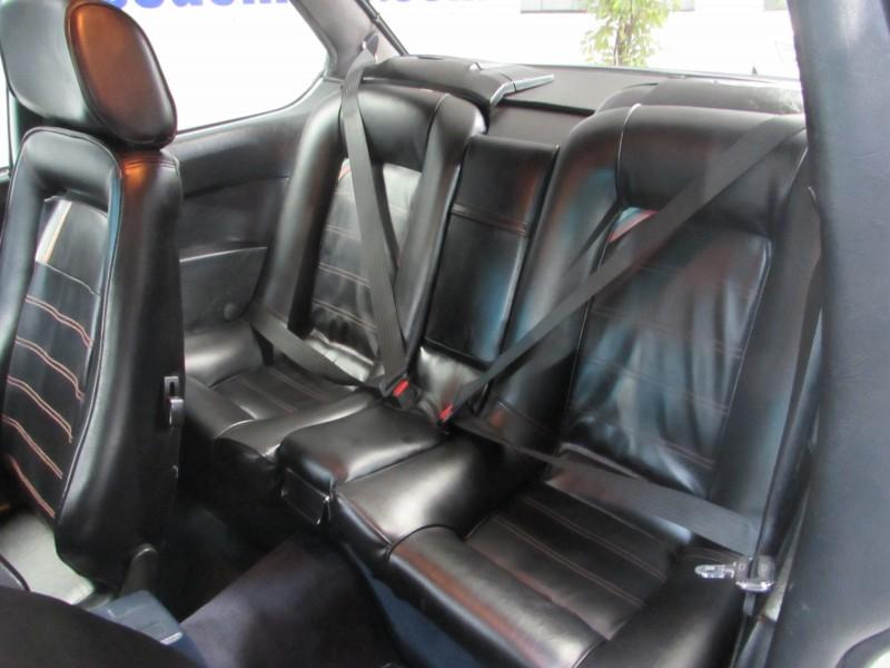 BMW - 635 CSI LOOK M, vista 9