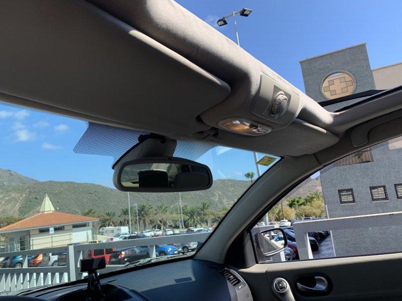 Renault Megane Sedan Luxe Privilege 1.900 D. 135 C, vista 8