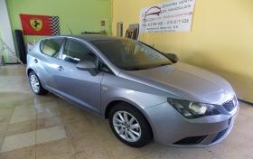 Seat Ibiza 1.2 Tsi Reference Plus 90cv, referencia: 266-veh