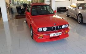 BMW M3 E-30 CECOTTO, fotos y detalles de la referencia: 270-veh