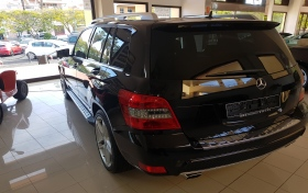 Mercedes GLK250CDI 4 MATIC, referencia: 271-veh