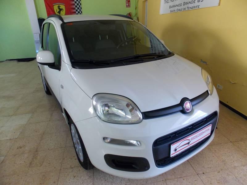 Fiat Panda 1.2 Lounge 69cv, vista 1