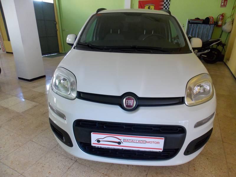 Fiat Panda 1.2 Lounge 69cv, vista 4