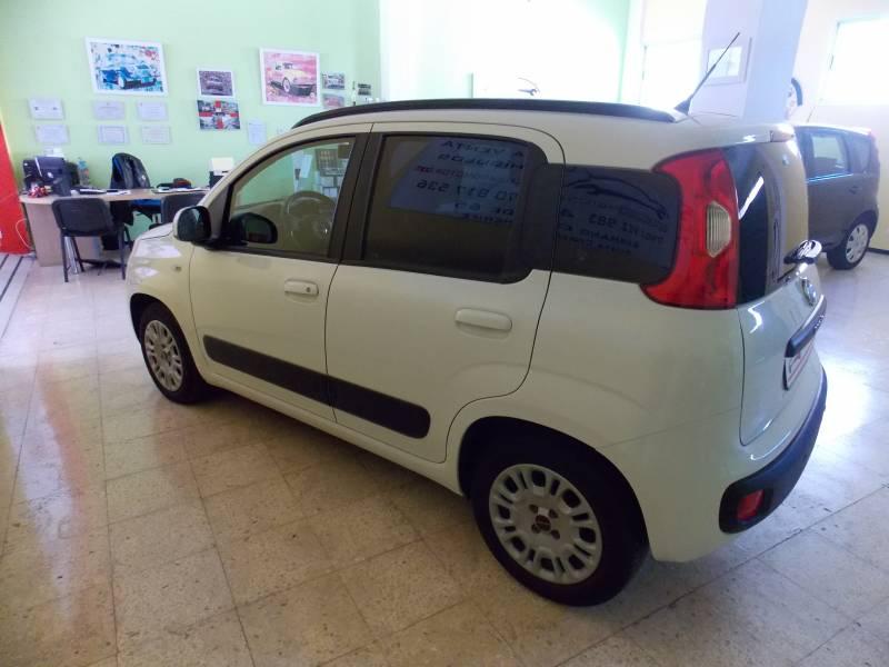 Fiat Panda 1.2 Lounge 69cv, vista 6