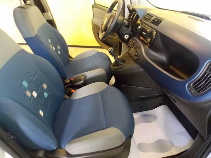 Fiat Panda 1.2 Lounge 69cv, vista 8