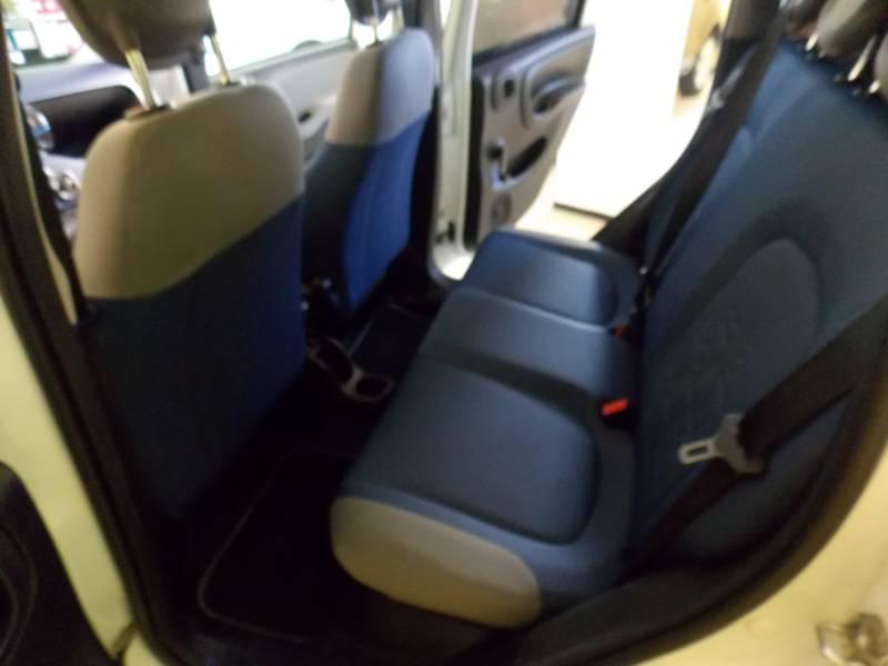 Fiat Panda 1.2 Lounge 69cv, vista 9