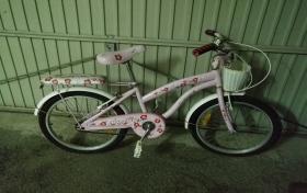 Bicicleta Baby Girl, referencia: 317-veh