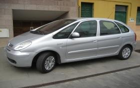 Citroen Xsara Picasso 1.6 - HDI - Diesel - 100CV, referencia: 320-veh