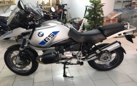 BMW  R1150GS, referencia: 351-veh
